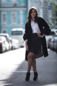 Арина Гламурная, 22 декабря 1994, Москва, id161167394