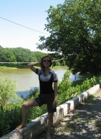 Оксана Барган, 4 января , Донецк, id17431012
