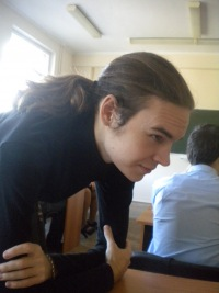 Александр Карташов
