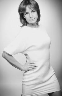 Людмила Кузнецова, 1 января 1977, Москва, id40959808