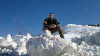 Игорь Табулинский, 19 декабря 1987, Днепропетровск, id62974998