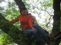 Инна Касьяненко, 9 июля , Донецк, id163624407