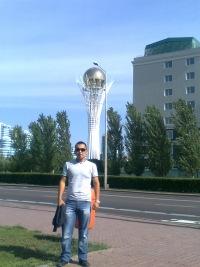 Алтынбек Гарифуллин, 9 августа , Ачинск, id106096546
