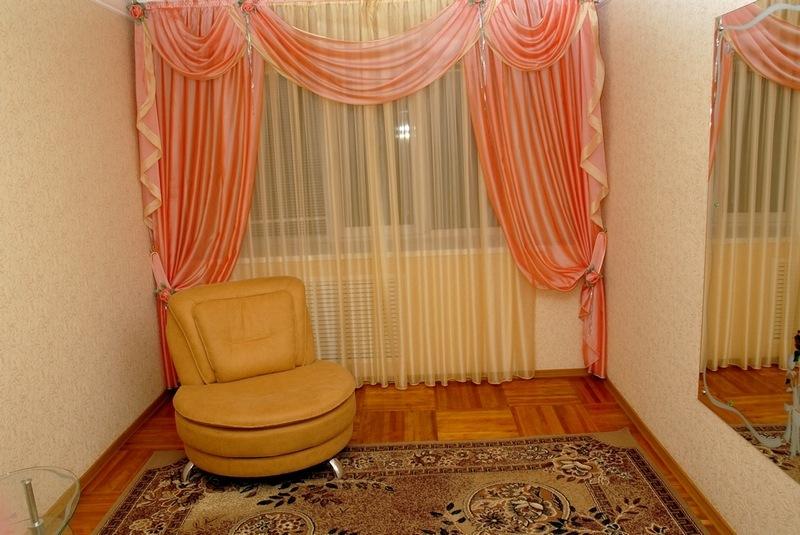 Комната невесты  ЗАГСа Ленинского района