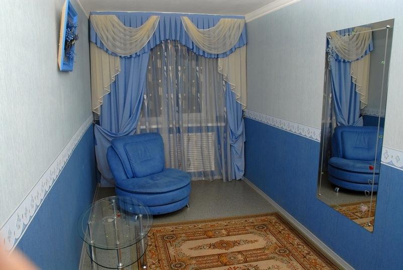 Комната жениха  ЗАГСа Ленинского района