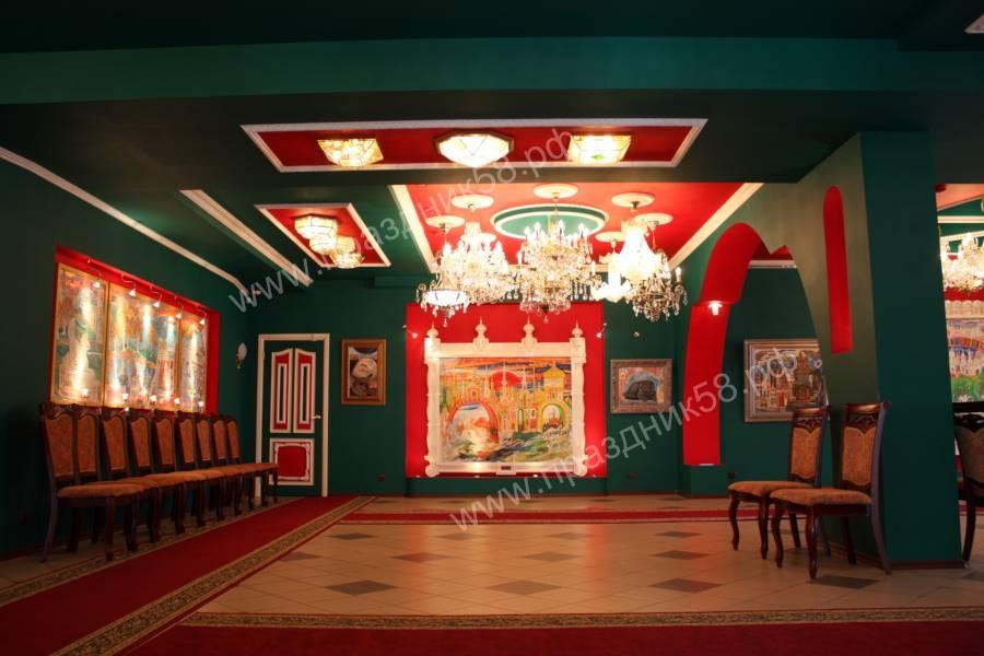 Галерея Классика света в Пензе