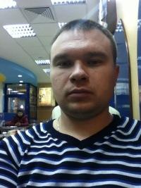 Алексей Костевич, 18 мая 1991, Новосергиевка, id15802614