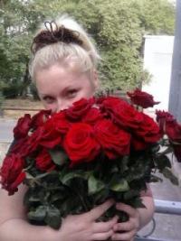 Оксана Малиновская, 15 апреля , Энергодар, id172335843