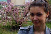 Надюша Решетова