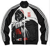 Спортивная Куртка Adidas Star Wars /P99576