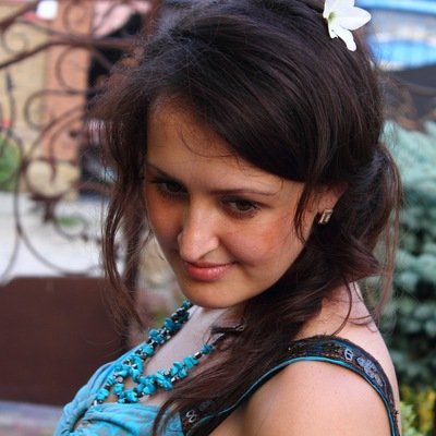 Ирина Папаш, 27 июня 1984, Хмельницкий, id148930867