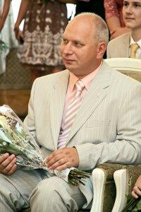 Владимир Стариков, 29 ноября 1962, Санкт-Петербург, id1489053