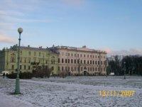 Кулёк Петрович, 20 декабря , Санкт-Петербург, id4568483