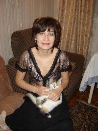 Жанна Аликова (Мещерина), Туркменабад