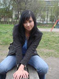 Екатерина Пак, 25 сентября , Санкт-Петербург, id5176334