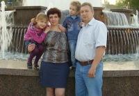 Ирина Неклюдова, 20 октября , Москва, id120191636