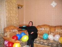 Оксана Никонова, 29 ноября 1983, Вендичаны, id157232246