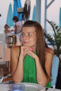 Наталья Буренкова, 22 августа , Москва, id2145713