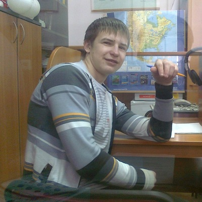 Юрий Осинин, 13 мая 1993, Челябинск, id150352124