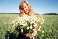 Инна Лысенко, 24 ноября 1970, Киев, id151829516