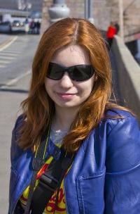 Eugenia Shurinova, Berlin