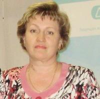 Елена Нахрова (акимкина), 2 сентября 1964, Красноярск, id134525820