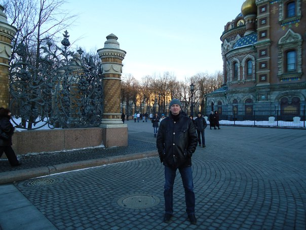 Иван Сигачев | ВКонтакте