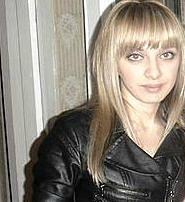 Ангелина Гулян, 24 декабря 1985, Ставрополь, id156254545