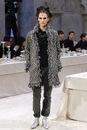 "А также нынешнее лицо дома моды  ""Chanel "" - Anna Mouglalis.  Кроме того..."