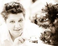 Мария Глазовская, 6 декабря 1980, Москва, id4467428
