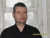 Вадим Манетин, 1 июня , Тюмень, id166592113