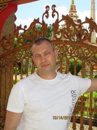 Игорь Резчиков, 6 июня 1990, Москва, id70980799