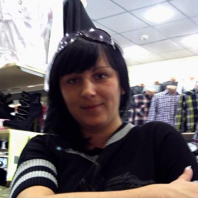 Ольга Изюмская, 6 октября 1990, Першотравенск, id158227177