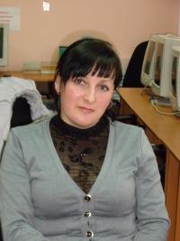Надежда Аръяхова, 25 сентября 1981, Омск, id152635461