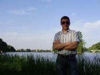 Андрей Маслий, 17 февраля 1990, Ивано-Франковск, id165799455