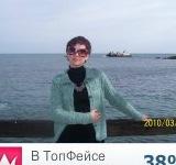 Маргарита Хайлова, 19 сентября , Донецк, id25200264