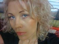 Светлана Соленая, 14 июля , Москва, id152352616