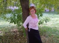 Людмила Сиднина, 28 декабря 1980, Москва, id44741002