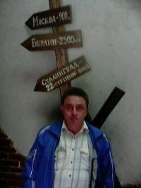Koloboandrej Колобов, 17 октября 1969, Москва, id117370753