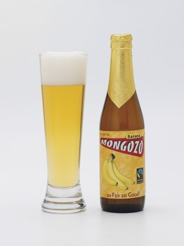Как сделать банановое пиво