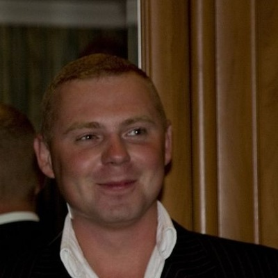 Максим Пасынков, 21 сентября , Калининград, id62072221