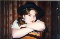 Юлия Карань, 31 октября 1998, Иркутск, id142136226