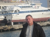 Сергей Кучеренко, 10 апреля , Херсон, id143433197