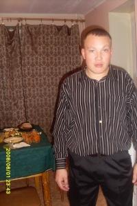 Сергей Шеломенцев, 7 декабря 1987, Чита, id157232254
