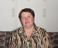 Лилия Петренко, 10 июня 1963, Львов, id163080124
