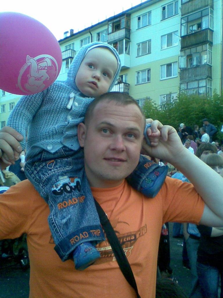 Жека Елфимов, Екатеринбург - фото №4