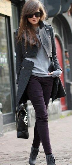 уличная мода 2012, картинки - Стильно и, Уличная мода 2012.