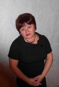 Светлана Булышева, 1 июня 1974, Уфа, id102923635