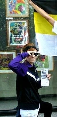 Alina Krupskaya, 1 февраля , Донецк, id120585764