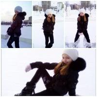 Анютка Спориус, 16 января 1979, Пермь, id135891697